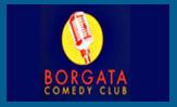 Borgata Comedy Club