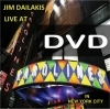 Jim Dailakis Live at Carolines DVD