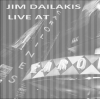 Jim Dailakis Live at Carolines CD