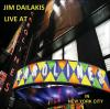 Jim Dailakis Live at Carolines! Comedy DVD and CD